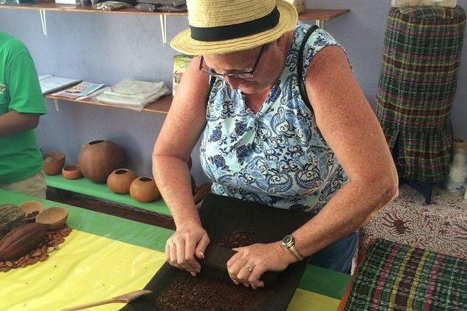 Mayan Chocolate Presentation