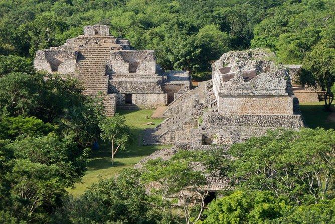 Private Chichen Itza, Ek Balam, and Ik Kil Cenote, Lunch