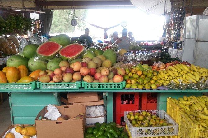 Local Organic Market