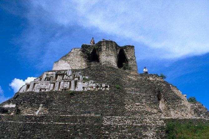 Belize best attractions combo tour