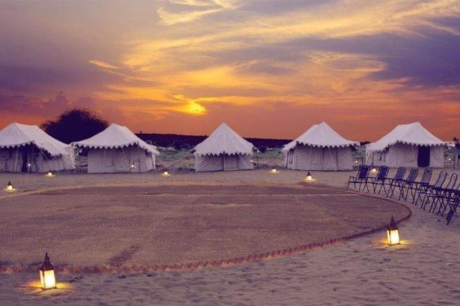 Complete Jaisalmer Tour : 2Night 3 Days