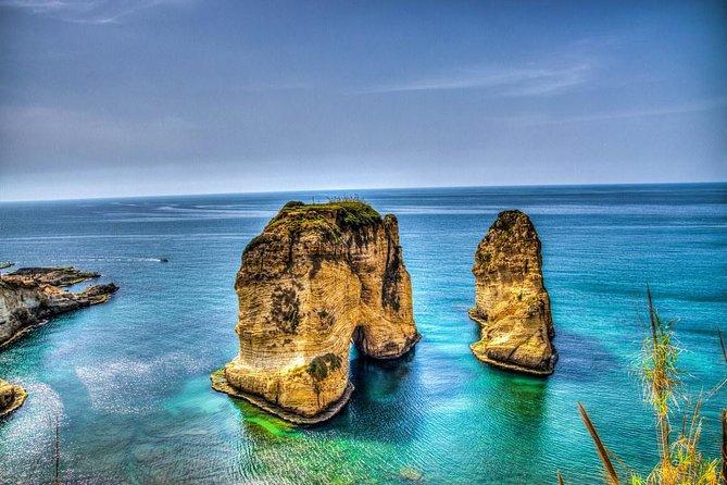 Private Beirut City Tour