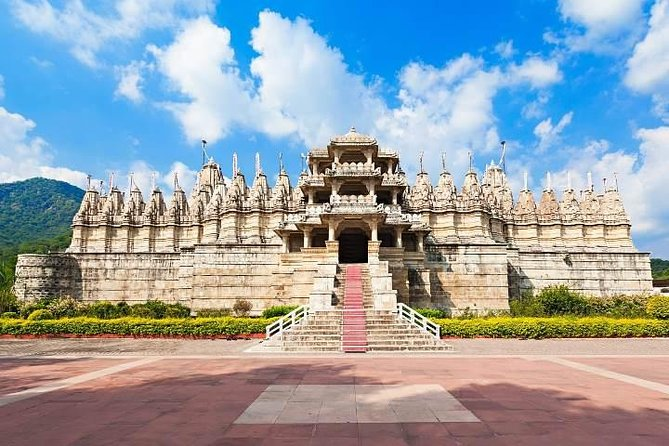 Jodhpur To Udaipur Via Ranakpur Jain Temple Private Tour