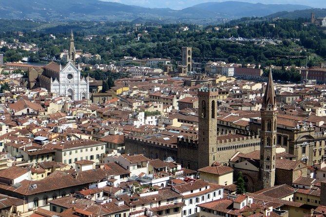 Bike tour: exploring Florence on wheels