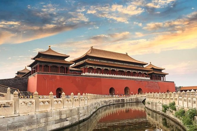 2-Day Beijing Highlights Small-Group Tour