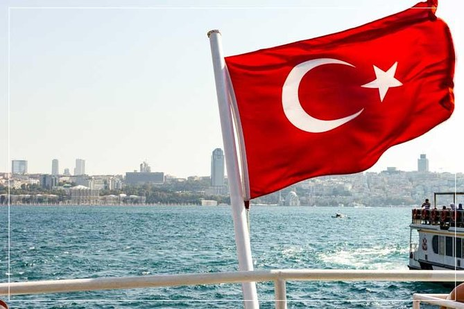 The Eclectic Istanbul - Private Tour with Bosphorus Cruise (regular ticket) photo 7