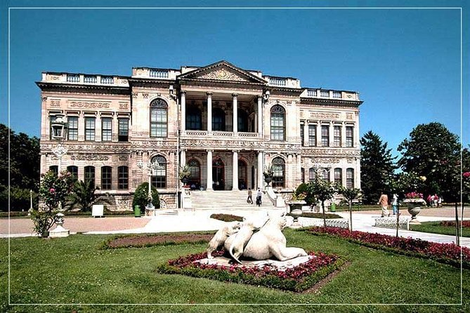 The Eclectic Istanbul - Private Tour with Bosphorus Cruise (regular ticket) photo 10