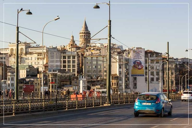 The Eclectic Istanbul - Private Tour with Bosphorus Cruise (regular ticket) photo 19