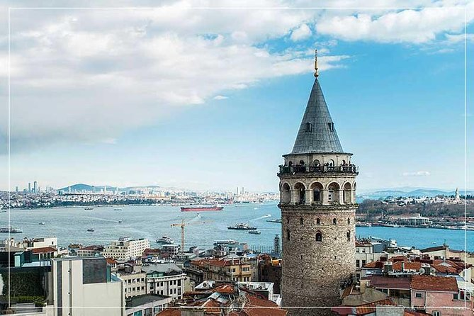 The Eclectic Istanbul - Private Tour with Bosphorus Cruise (regular ticket) photo 6