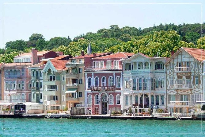 The Eclectic Istanbul - Private Tour with Bosphorus Cruise (regular ticket) photo 4