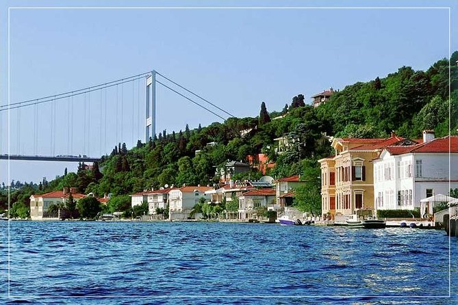 The Eclectic Istanbul - Private Tour with Bosphorus Cruise (regular ticket) photo 9
