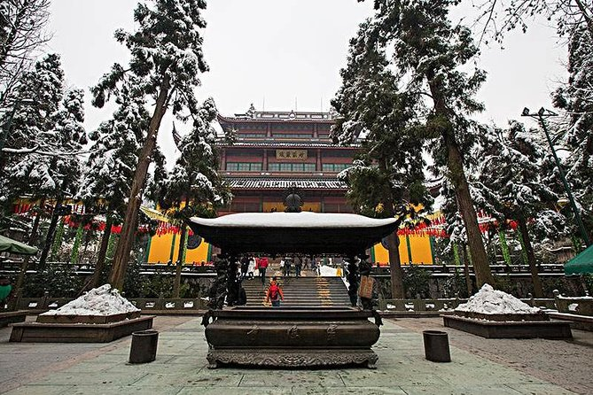 Cheap Yue Fei Temple Hangzhou Tours & Ticket Prices 2019
