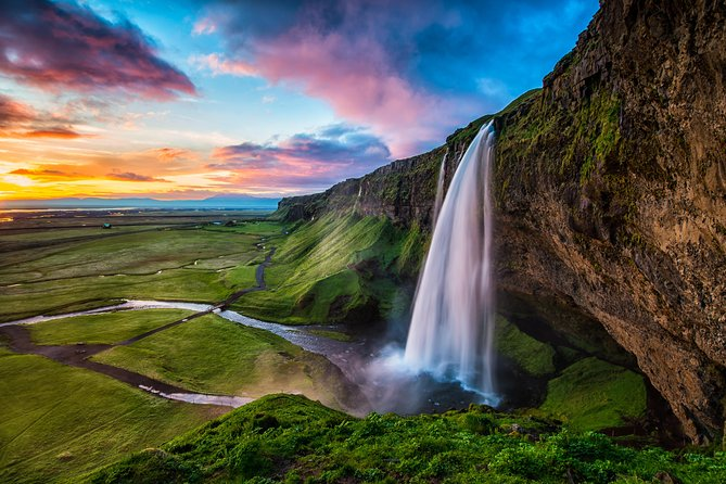 South Coast Iceland: Spectacular Private Tour from Reykjavik