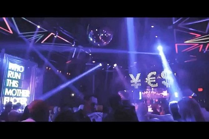 Hip Hop VIP Exchange Nightclub Party Deal photo 3