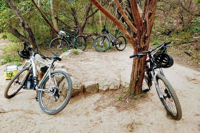 Greenbelt Mountain Bike Adventure