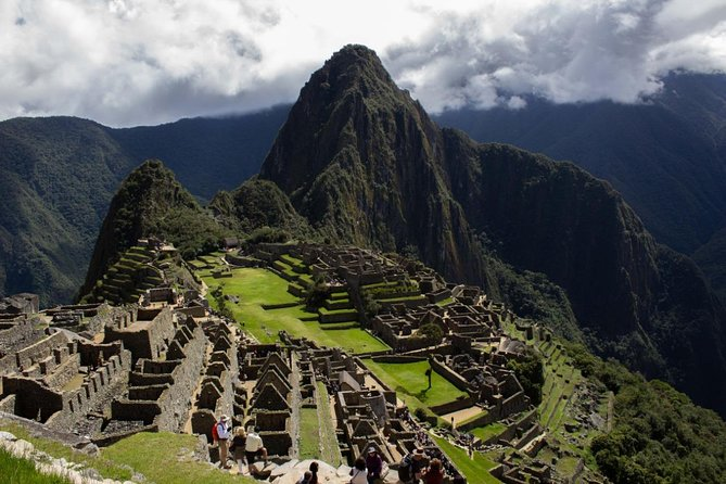 5 Day View Machu Picchu and Highlights of Cusco