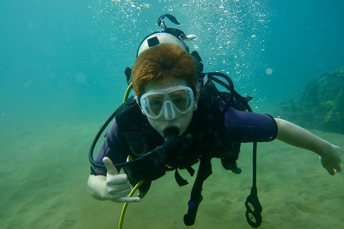 PRIVATE 2 Person Intro Scuba Dive, Try Scuba Diving! Only $449 For Both Divers photo 7