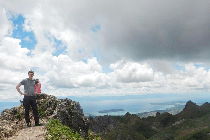 Osmena Peak Trekking photo 6