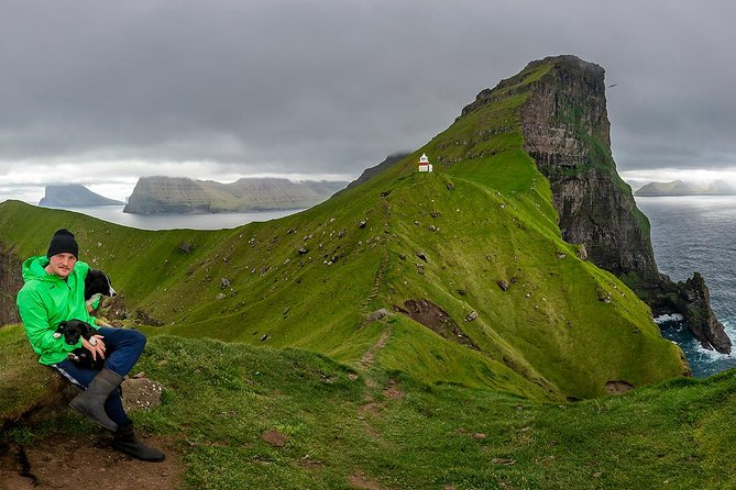 Kallur Lighthouse + Highlights Of The North | Six islands in one day