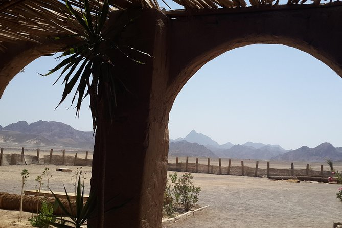 Hurghada Excursions _Ghost City Safari Tour photo 7
