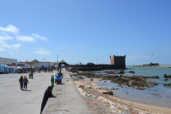 Marrakech shared day trip to Essaouira photo 7
