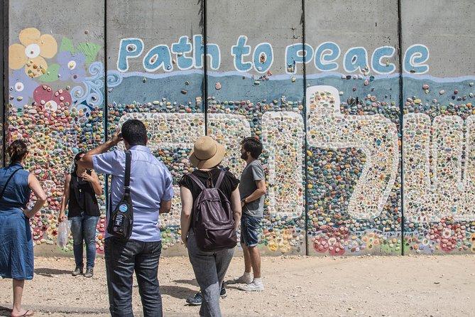 From Jerusalem: Gaza Border Reality Tour