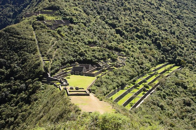 Choquequirao Trek 4 Days - Huaynas Expeditions