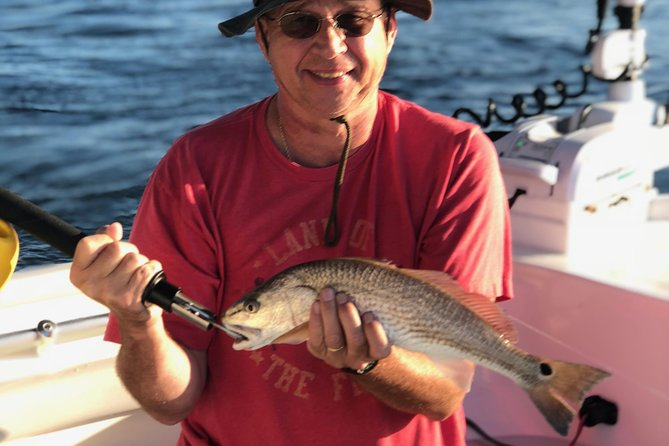 4-Hour Private In-Shore Fishing Charter from Orange Beach photo 20
