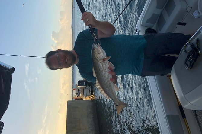 4 Hr - Private In Shore Fishing Charter photo 11