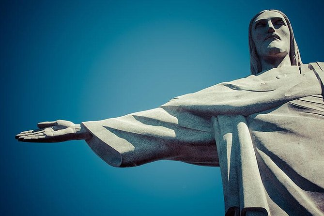 Rio de Janeiro Private Half Day Tour: Christ the Redeemer + Sugar Loaf + Beaches