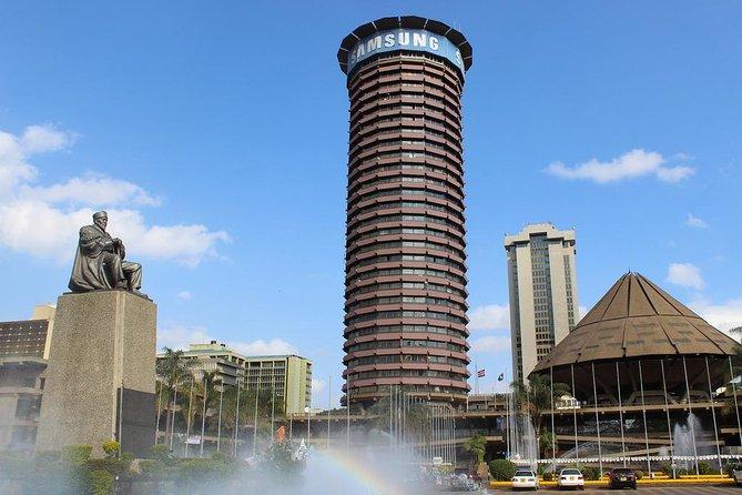Nairobi Cultural and Historical Half Day Tour