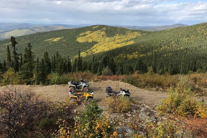 Side by Side ATV Evening Tour photo 8