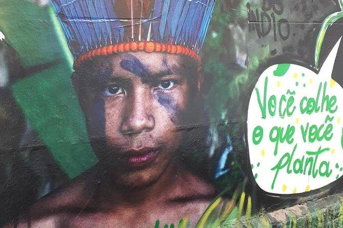 Guarani Tribe Experience