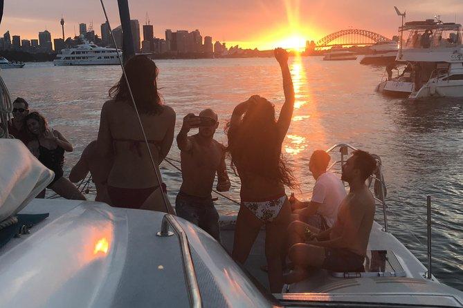 Sun Set Sail!