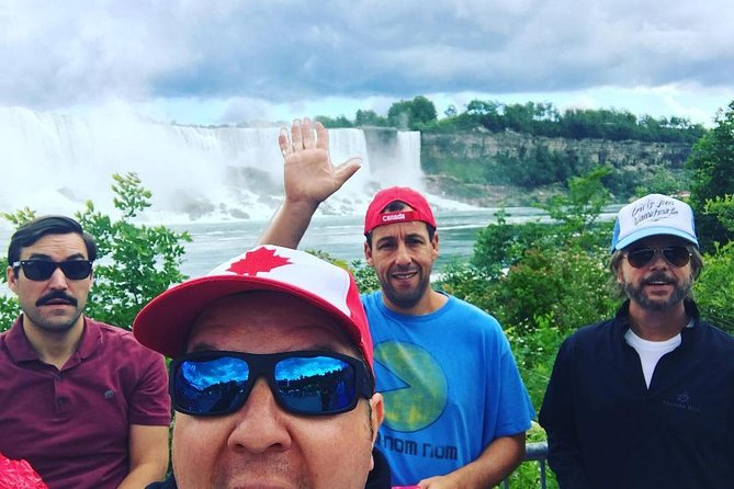 Weekday Special: Niagara Falls Tour from Toronto