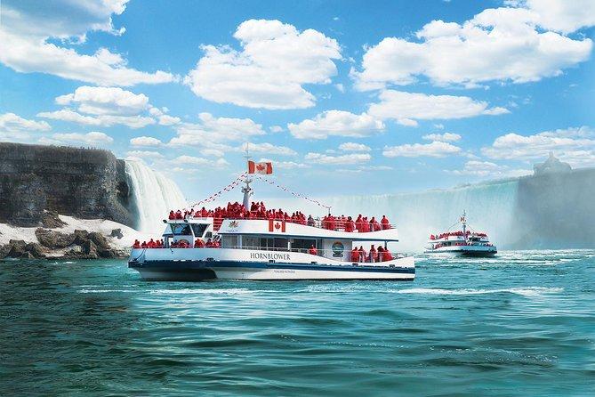 Weekday Special: Niagara Falls Tour from Toronto