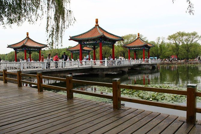 1-day Changchun City Sightseeing Private Tour photo 2