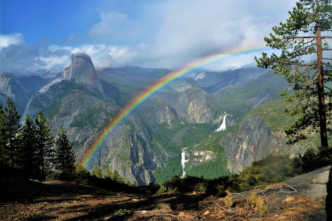 Yosemite 2 Day Private Tour from San Francisco