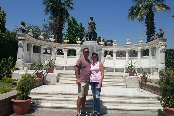Private Guided Full-Day Tour to Alexandria from Cairo photo 9