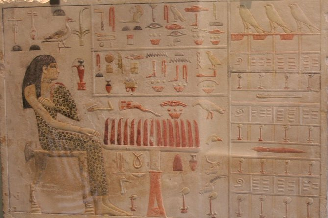Private Educational Tour to Papyrus Workshop photo 3