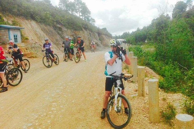Full Day Amayapura-AVA-Sagaing Cycling Tour
