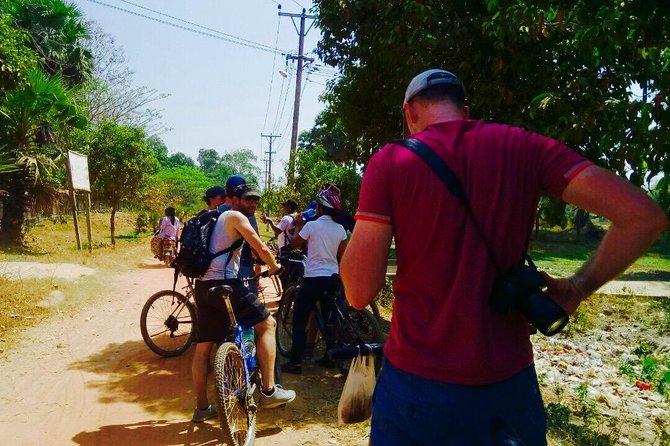 Half Day Mandalay Cycling Tour(Morning Tour)