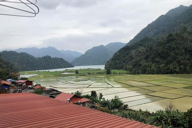 4-Day Adventure To Ba Be Lake And Ha Giang Loop