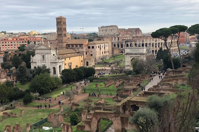 Private Customizable Rome Tour with Early Vatican Museums and Colosseum (8hrs) photo 22