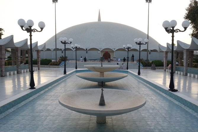 Karachi City Tour | Karachi, Pakistan - Lonely Planet