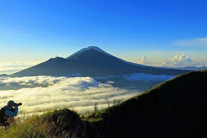 Mount Batur Sunrise Trekking Guide