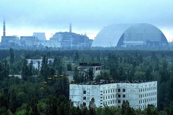 Chernobyl station