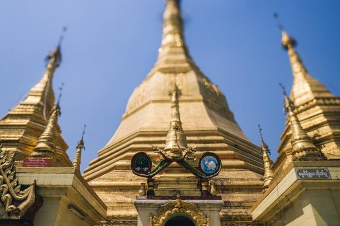 Private Tour:Exploring of Yangon Highlights in full Day