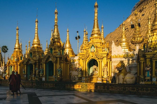 Private Tour: 8 hours Yangon Highlights Tour photo 3