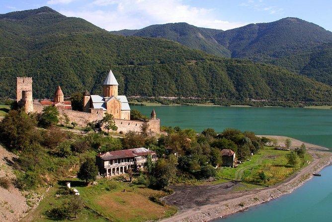 Travel to Georgia - Armenia / 11 days
